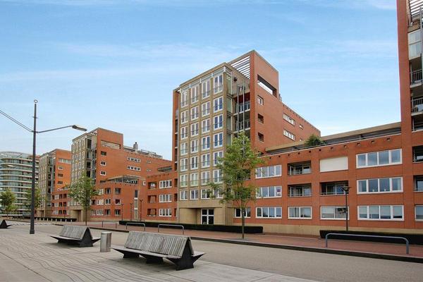 Maasboulevard 261 in 'S-Hertogenbosch 5237 WS