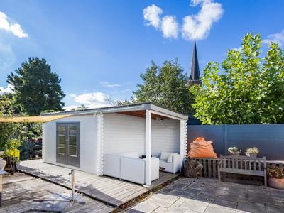 Kalf 174 in Zaandam 1509 BA
