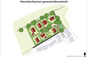 Buntven Kavel 4A in Huijbergen 4635