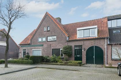 Kardinaal Van Enckevoirtstraat 49 in Helmond 5706 TW