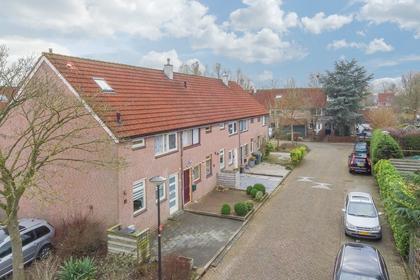 Amer 27 in Heerhugowaard 1703 LB