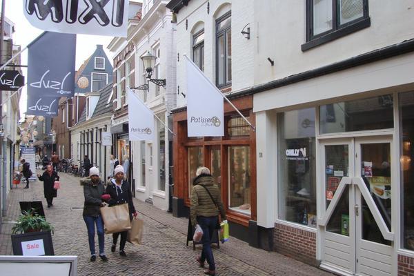 Achterstraat 58 in Alkmaar 1811 LJ