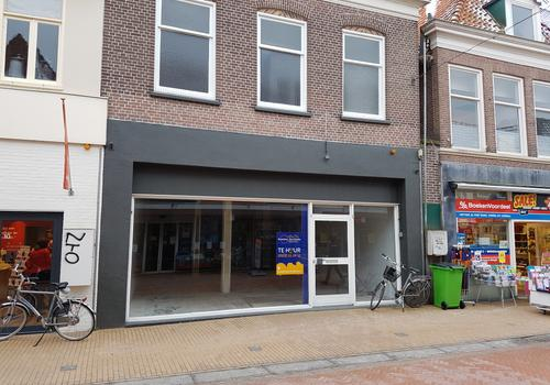Oosterstraat 6 in Steenwijk 8331 HD