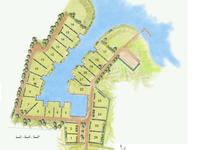Waterfront De Veene Kavel 11 in Veen 4264 AN