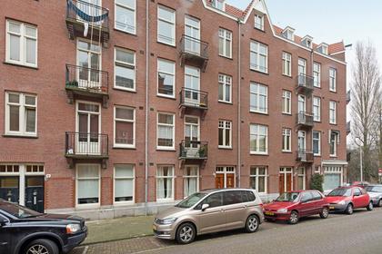 Vosmaerstraat 6 2 in Amsterdam 1054 TB