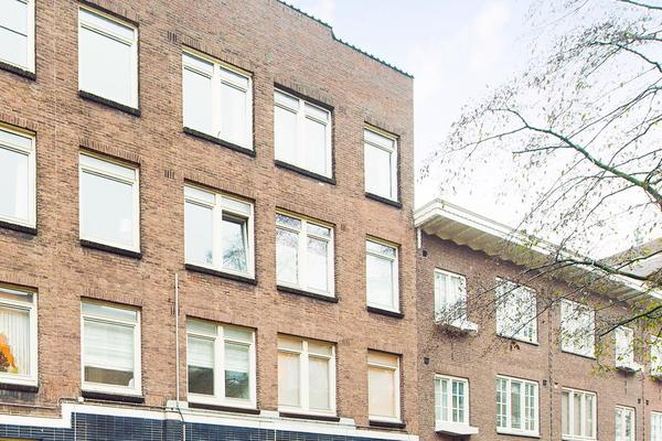Bronckhorststraat 26 3 in Amsterdam 1071 WS