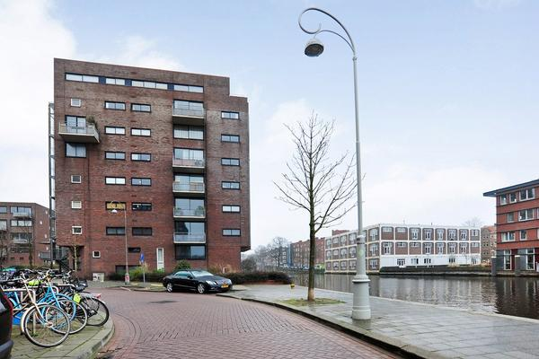Donker Curtiusstraat 135 in Amsterdam 1051 MC