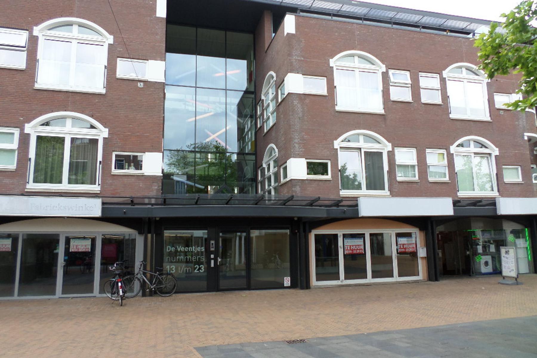 De Veentjes 17 H in Doetinchem 7001 DL: Appartement. - Beekman ...