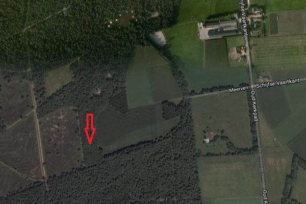 Schijfse Vaartkant in Rucphen 4715 SJ