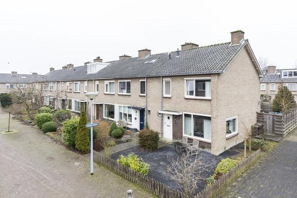 Dorsersstraat 65 in Nieuw-Vennep 2151 CG