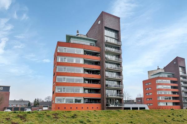 Erik Pinksterblomstraat 128 in Oosterhout 4906 ET