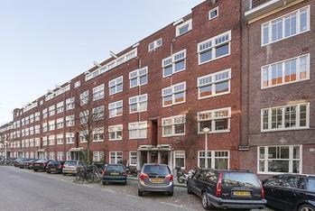 Biesboschstraat 21 2 in Amsterdam 1078 ML