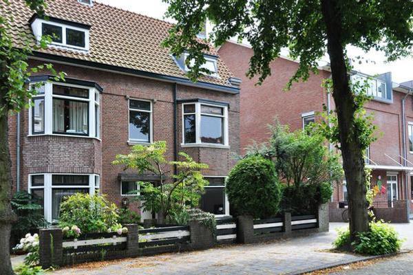 Lusthofstraat 5 in Voorburg 2271 XV
