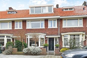 Spaarnrijkstraat 36 in Haarlem 2024 EK