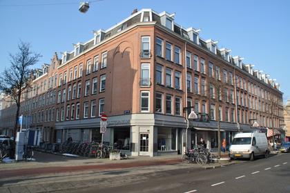 Jan Pieter Heijestraat 94 -I in Amsterdam 1053 GS
