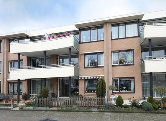 Hoefbladstraat 59 in Nieuw-Vennep 2153 EX