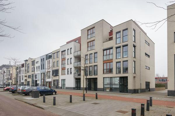 Avenue Carnisse 39 in Barendrecht 2993 MA