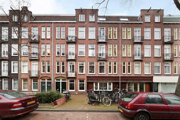 Eerste Keucheniusstraat 18 I in Amsterdam 1051 HR