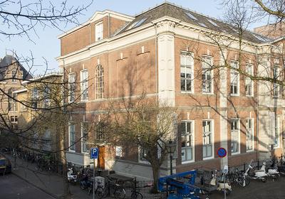 Garenmarkt 1 A in Leiden 2311 PG