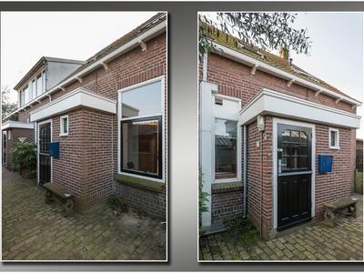Koninginneweg 96 in Oud-Beijerland 3262 JD