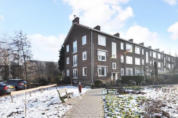 Rozenboomlaan 186 in Voorburg 2274 HN
