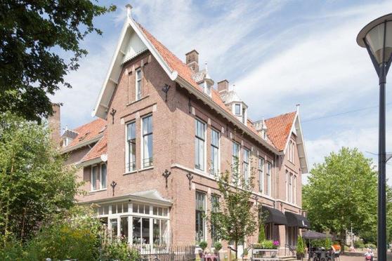 Dorpsstraat 9 A in Renkum 6871 AA