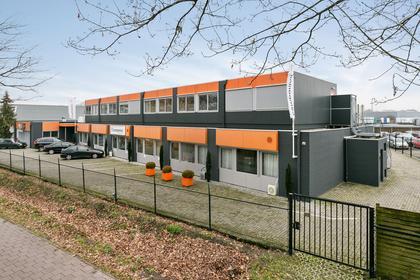 Doctor Huub Van Doorneweg 8 in Deurne 5753 PM