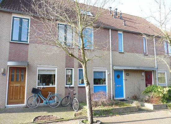 Bij De Watertoren 32 B in Schoonhoven 2871 SX
