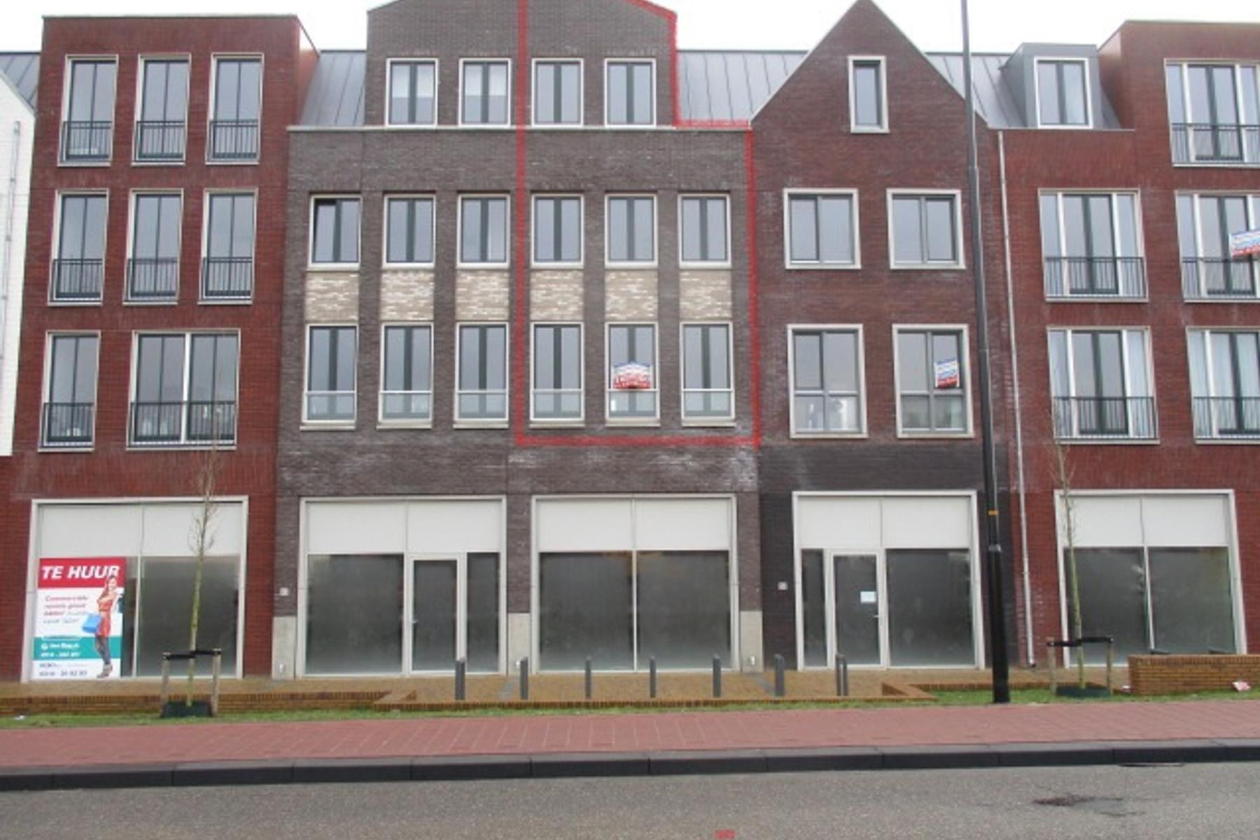 C Missetstraat 57 * in Doetinchem 7005 AA: Woonhuis. - Beekman ...