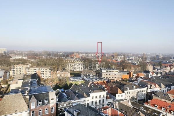 Zuid Willemsvaart 526 in 'S-Hertogenbosch 5211 NW
