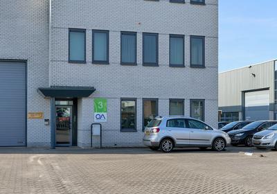 Compagnieweg 3 in Barneveld 3771 NH