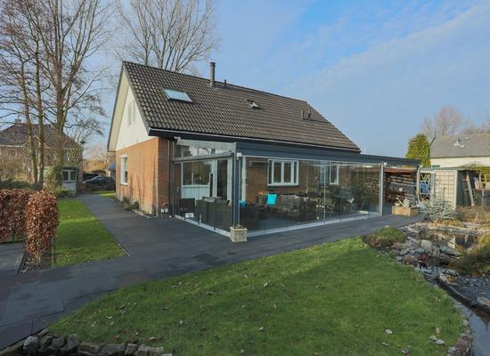 IJweg 1294 in Hoofddorp 2133 MJ