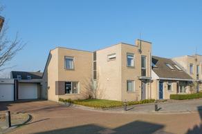 Perenstraat 5 in Assen 9408 AZ