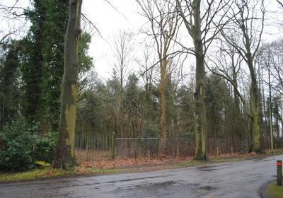Van Bronckhorstlaan 6 in Wassenaar 2242 PX
