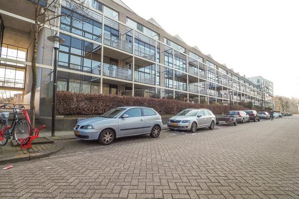 Wageningseberg 210 in Utrecht 3524 LV