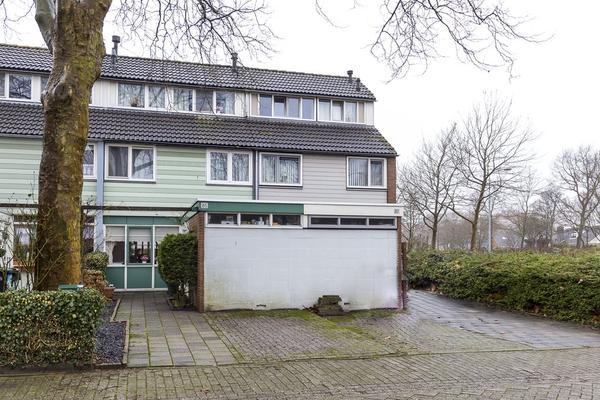Zwattingburen 85 in Nieuw-Vennep 2151 ZJ