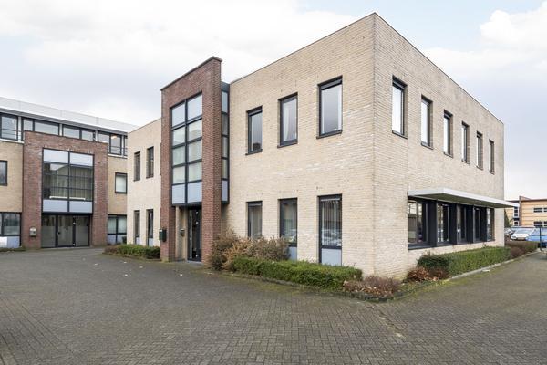 Plaza 8 C-D in Moerdijk 4782 SK