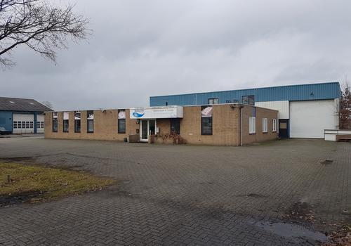 Industrieweg 11 A. in Rogat 7949 AJ