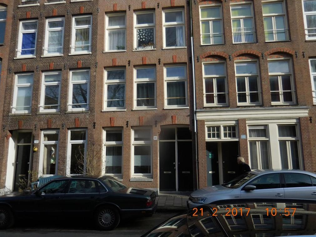 Hoogte Kadijk 141 Hs in Amsterdam 1018 BH