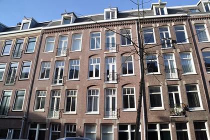 Borgerstraat 220 Ii in Amsterdam 1053 RE