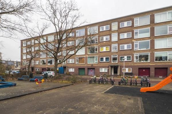 Looplantsoen 70 in Utrecht 3523 GW