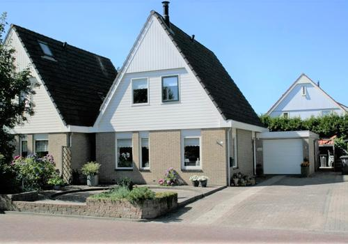 Willem Santemastrjitte 3 in Scharnegoutum 8629 PP