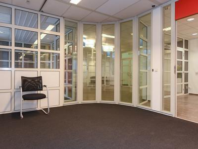 Veraartlaan 6 in Rijswijk 2288 GM