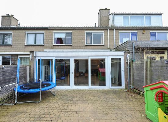 Broekermeerstraat 81 in Hoofddorp 2131 AR