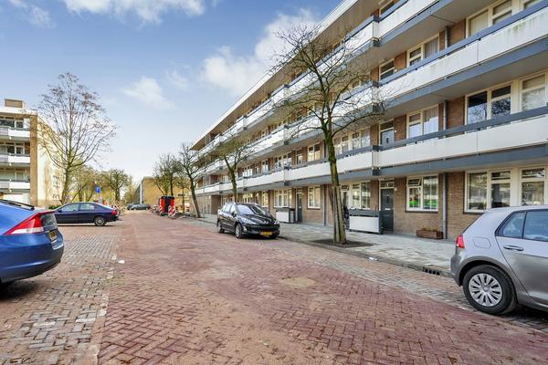 Bolestein 518 in Amsterdam 1081 EH