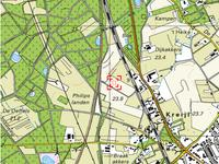 Molenhoeven in Heeze 5591 LW