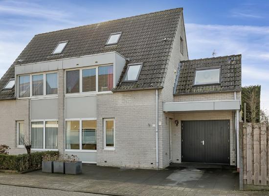 Roerdomp 2 in Breda 4822 RN