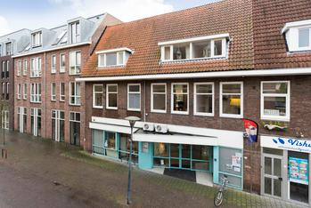 Dorpsstraat 26 in Renkum 6871 AL