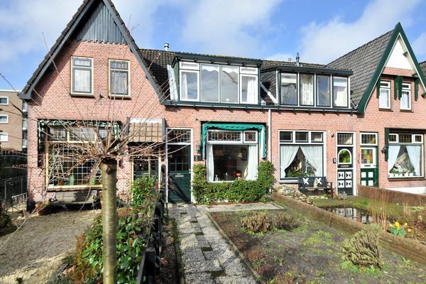 Veursestraatweg 3 E in Leidschendam 2264 EA