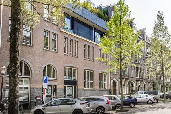 Frans Van Mierisstraat 121 Bg in Amsterdam 1071 RR